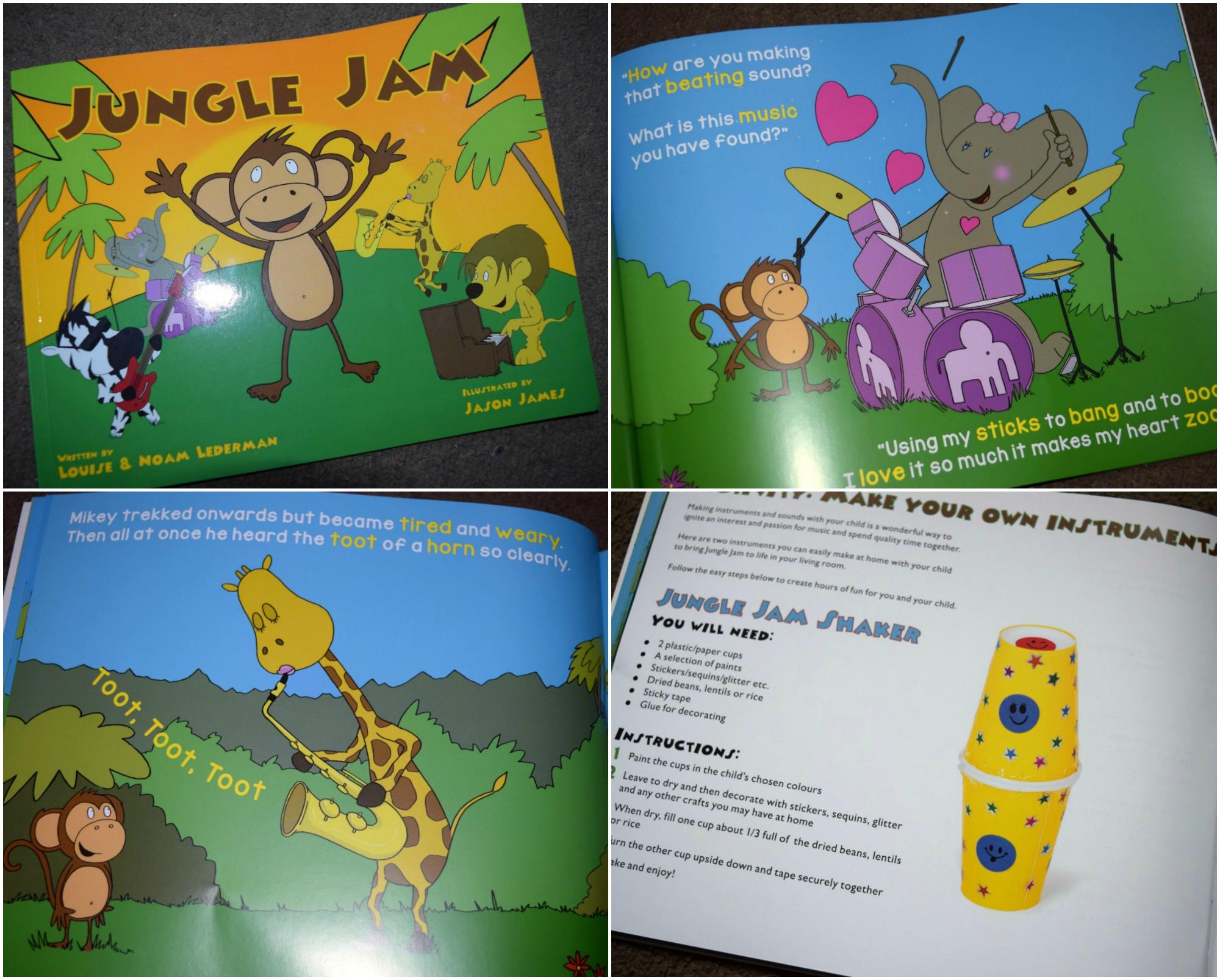 jungle-jam-collage