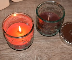 Emotion Candles Review