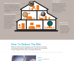 How Healthy is Your Home Improvements?