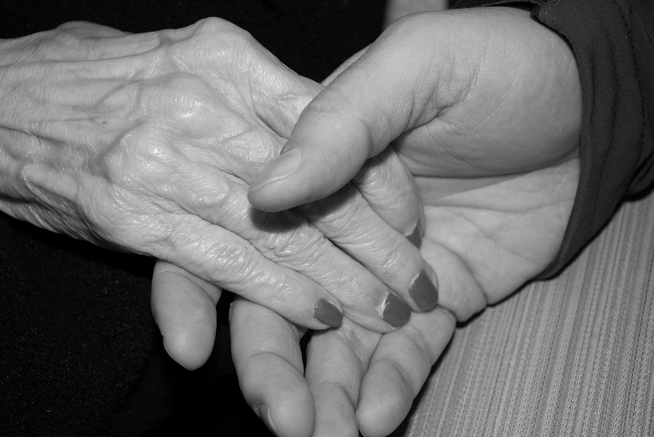 Elderly Care - Tips for Choosing Caregivers for Elderly Relatives