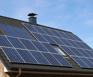 Making Your House Solar-Powered
