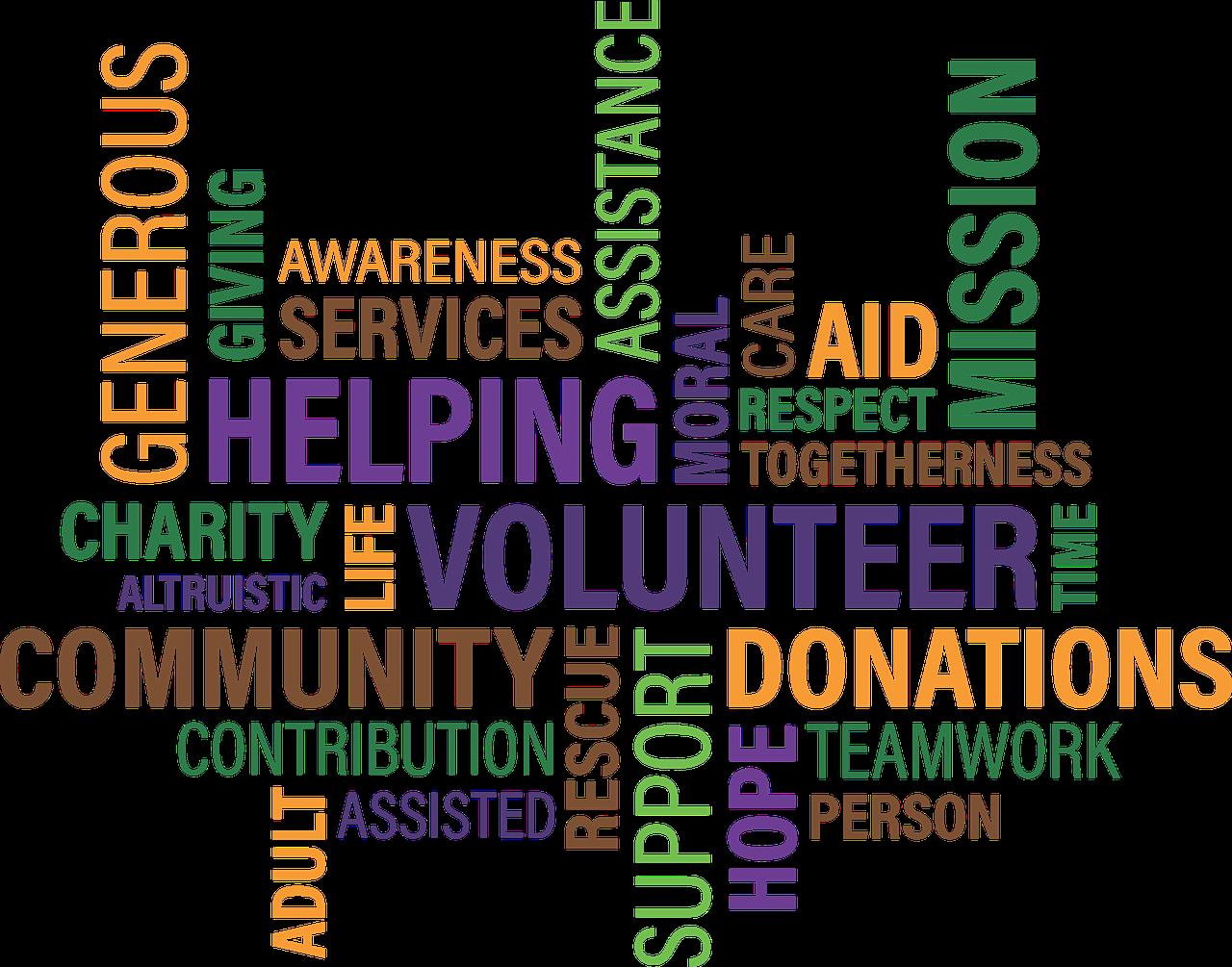 3 Reasons Why Everyone Should Volunteer