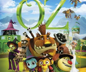 Win The Guardians of Oz on DVD