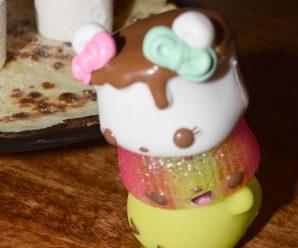 Num Nom Flavoured Inspired Pancakes