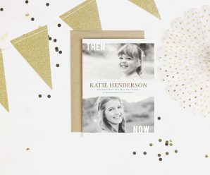 Basic Invite : Truly Custom Invitations