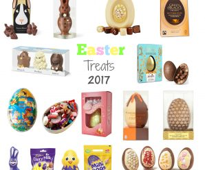 Yummy Easter Treats 2017
