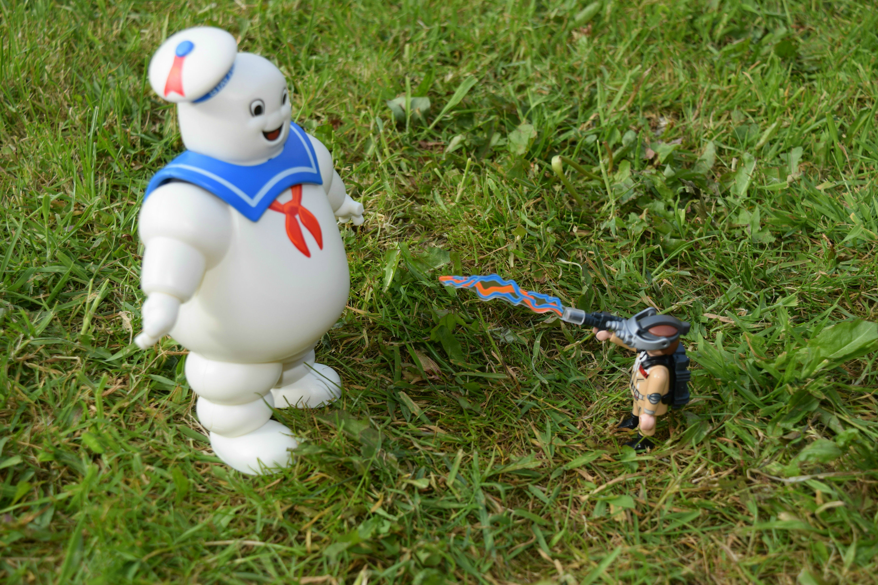 New Playmobil Ghostbusters range review