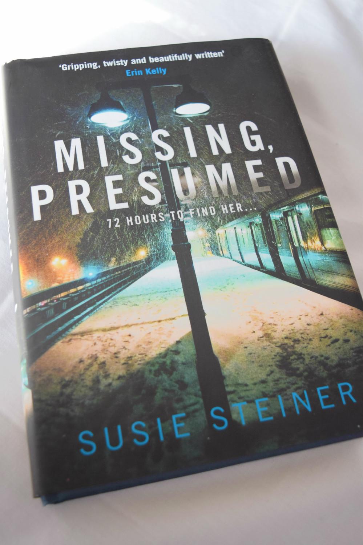 Missing, Presumed by Susie Steiner book review