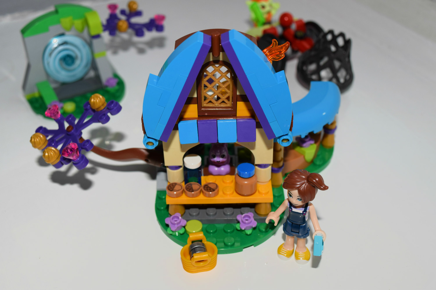 Lego Elves Set Review & Giveaway