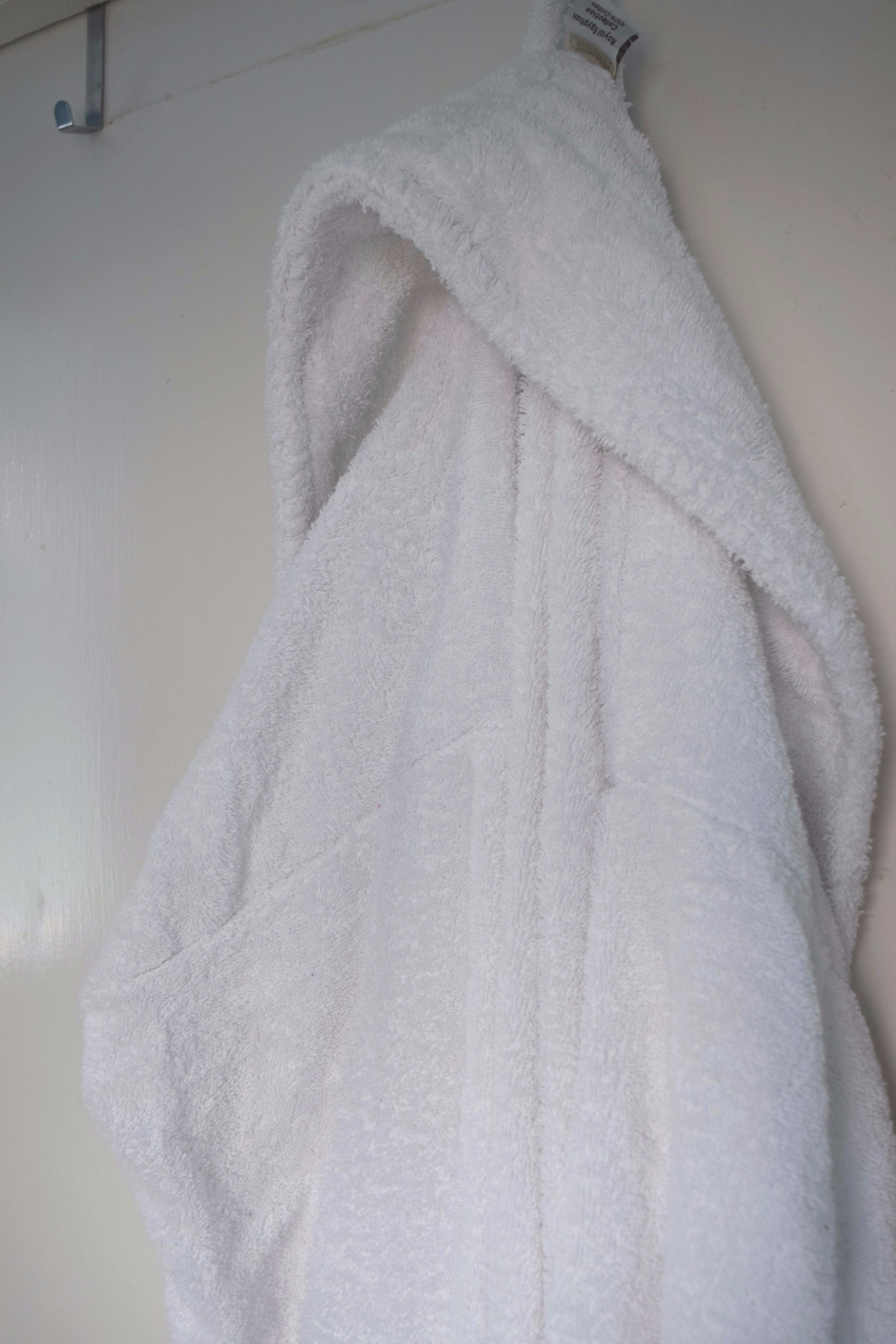 Luxury Bamboo Towels from The Towel Shop