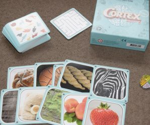 Cortex Challenge Game Review #BoardGameClub