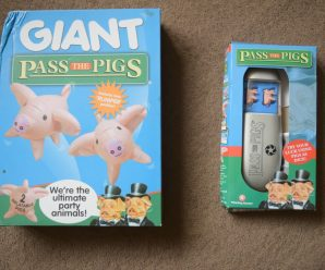 Pass The Pigs – 2 Great fun Games