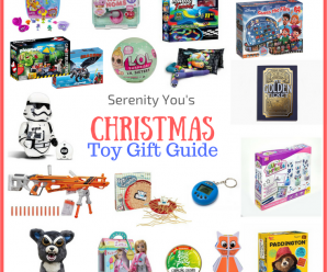 Christmas Toy Gift Guide 2017