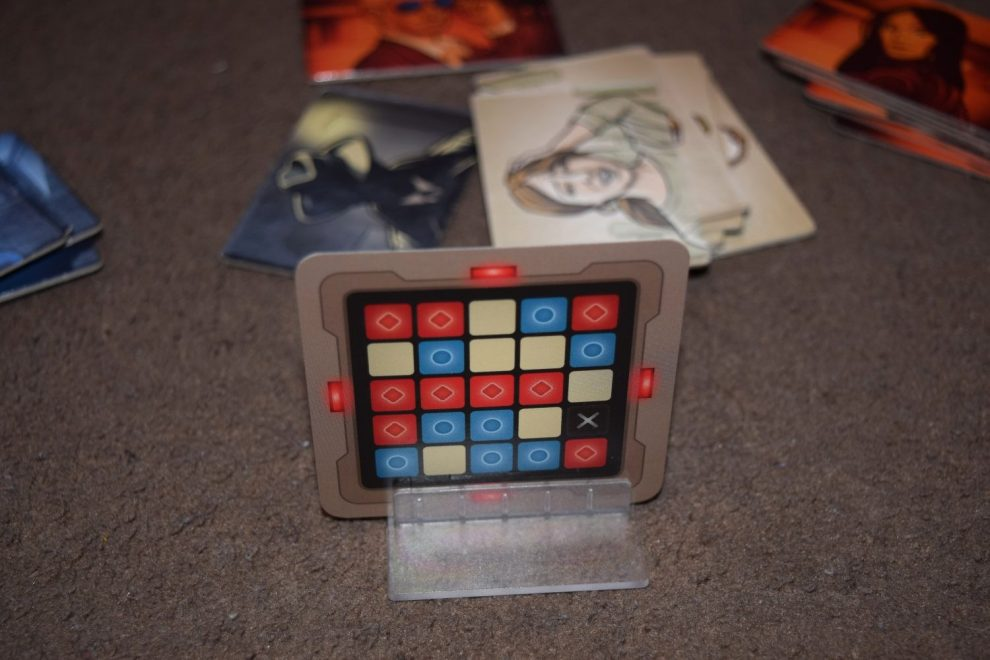 Codenames Review - Blogger Board Game Club