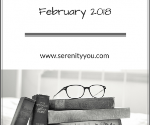 What I Have Been Reading Lately : February