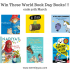 Win World Book Day Books with Scholastic