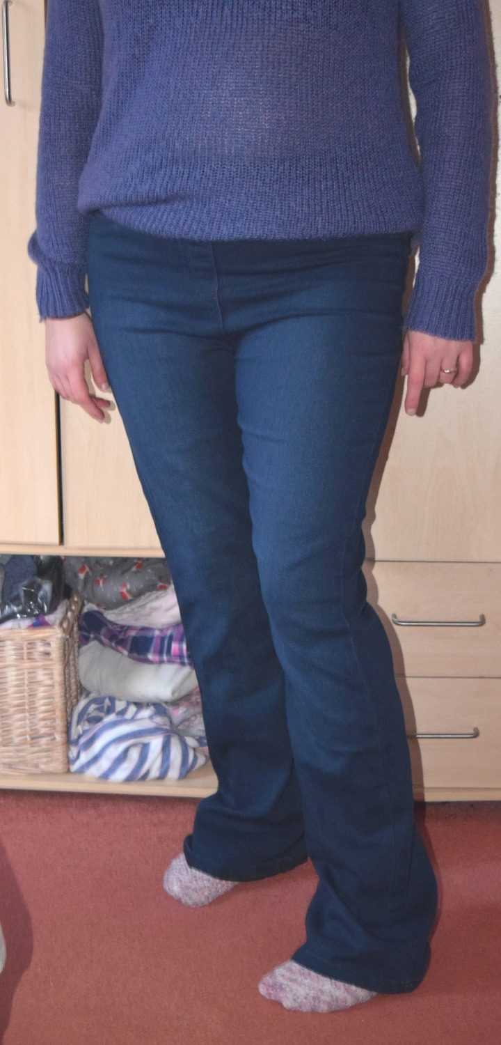 simply be jeggings - Clothes that actually fit me